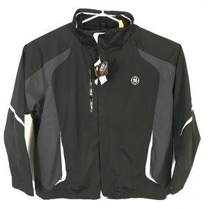 North End warm logik jacket